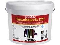 ���������� Caparol AmphiSilan Fassadenputz  K20,25�� - ������������ ����������� ���������� ������� 2,0 ��
