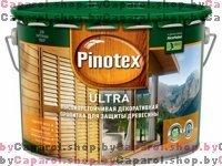 Пропитка Pinotex Ultra 10л (355) Золотой Песок